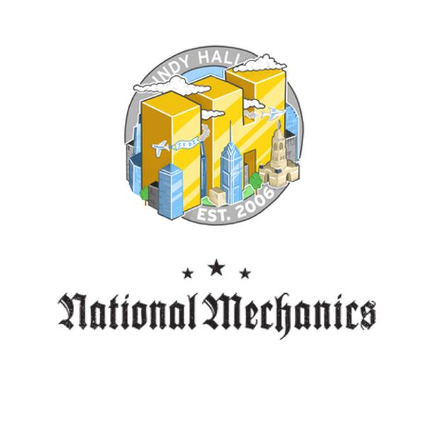 Indy Hall + National Mechanics
